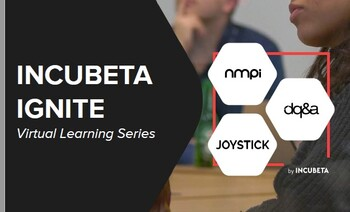 Incubeta Ignite Virtual Learning Series - Carbon Accountancy 15% discount  image