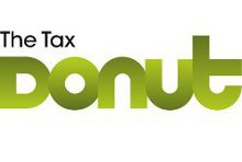Tax Donut - Ten common mistakes made on tax returns image